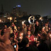 Des coptes vulnérables face à l'islamisme