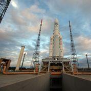 Arianespace prévoit de rester leader mondial