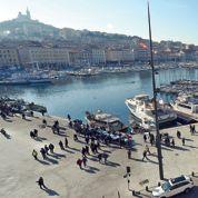 Marseille 2013, mode d'emploi