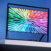 L'ultra HD s'impose dans les téléviseurs