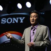 Sony annonce son «retour»