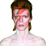 David Bowie, le phénix du rock