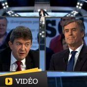 Cahuzac-Mélenchon : la guerre des gauches