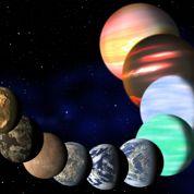 Plus de17 milliards de «Terres» dans la galaxie