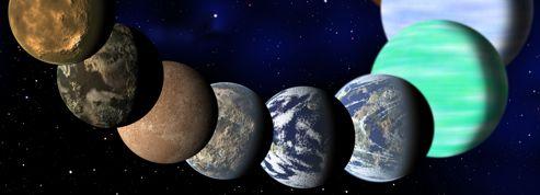Au moins 17 milliards de «Terres» dans notre galaxie