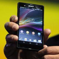 Le nouveau Xperia Z, un mobile «quadri-cœur»,.../pbr /br /pa class=