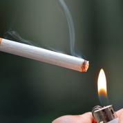 Les ventes de cigarettes en baisse de 5% en 2012