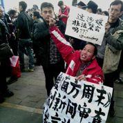 Chine : vent de révolte contre la censure