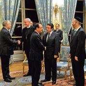 Mariage gay: Hollande suivra la mobilisation