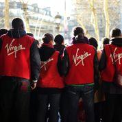 Virgin confirme le dépôt de bilan