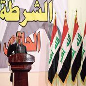 Vent de colère contre le premier ministre irakien