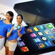 Un iPhone low-cost serait en préparation