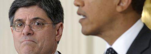 États-Unis: Obama va nommer Jack Lew secrétaire au Trésor