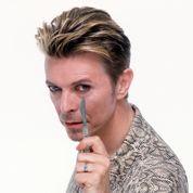 David Bowie en vingt chansons