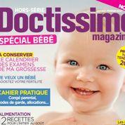 Le site Doctissimo lance un mensuel papier