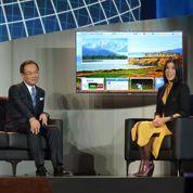 Panasonic remet la télé connectée à l'honneur