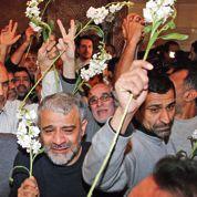 Échange de prisonniers en Syrie