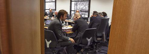 Négociation emploi: le projet du Medef est finalisé