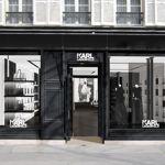 Le concept store de Karl Lagerfeld