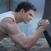 Twilight domine les Razzie Award 2013