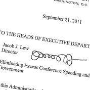 La «pire signature» bientôt sur les dollars