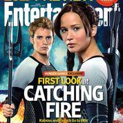 Hunger Games 2 , les premières images