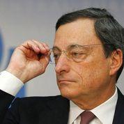 Zone euro: dix raisons d'espérer, selon Draghi
