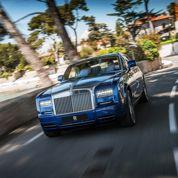 Record absolu de ventes pour Rolls-Royce
