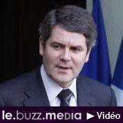 Louvrier: «La politique, c'est du passé»