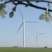 L'éolien prend du retard en France