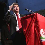 Mélenchon : le PS «veut diviser la gauche»