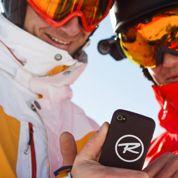 La relocalisation réussie des skis Rossignol
