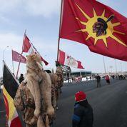 Canada : la tension monte chez les Indiens