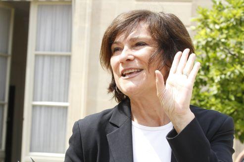 Marie-Arlette Carlotti, membre du gouvernement, a lancé son think-tank mercredi soir.