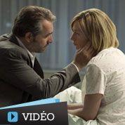 Dujardin et Cécile de France, amants secrets