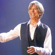 David Bowie: les secrets du clip de Tony Oursler