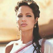 Jolie en Cléopâtre pour Ang Lee ?