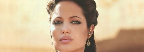 Angelina Jolie en Cléopâtre pour Ang Lee ?