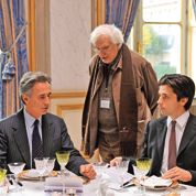 Quai d'Orsay ,quand la BD s'invite au ciné
