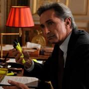 Quai d'Orsay: Lhermitte s'est inspiré de Villepin