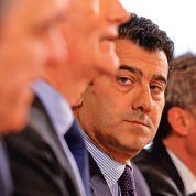 Concordia : Costa satisfaite de l'enquête