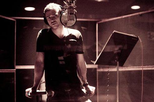 Justin Timberlake & Jay Z - Suit & Tie