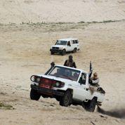 La France entre en guerre au Mali