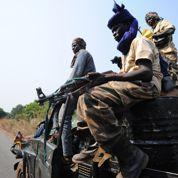 Centrafrique : la Séléka soigne son image