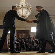 Obama confirme le retrait d'Afghanistan