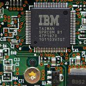 IBM est resté numéro un des brevets en 2012