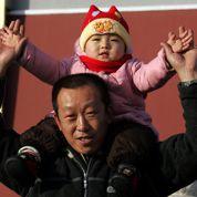 En Chine, des enfants uniques pessimistes