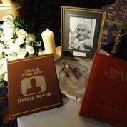 Les crimes sexuels de Jimmy Savile révélés