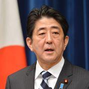 Japon : 175 milliards d'euros de relance