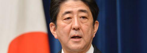 Le Japon adopte un plan de relance à 175 milliards d'euros